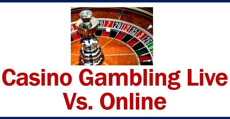 Casino Gambling thumbnail
