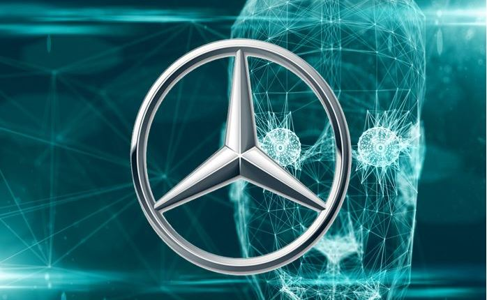 Daimler – artificial intelligence thumbnail