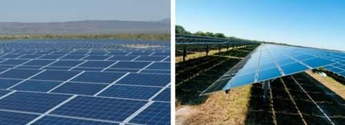 Duke Energy - Solar Power