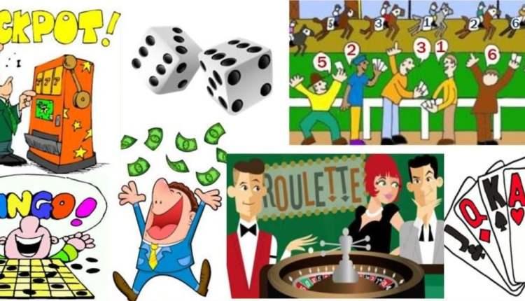 Games of Chance – thumbnail