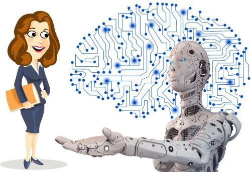 Gartner Survey - Artificial Intelligence image