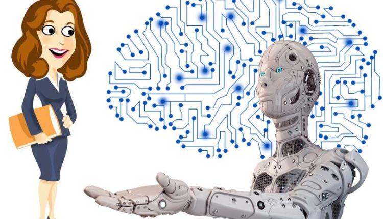 Gartner Survey – Artificial Intelligence image