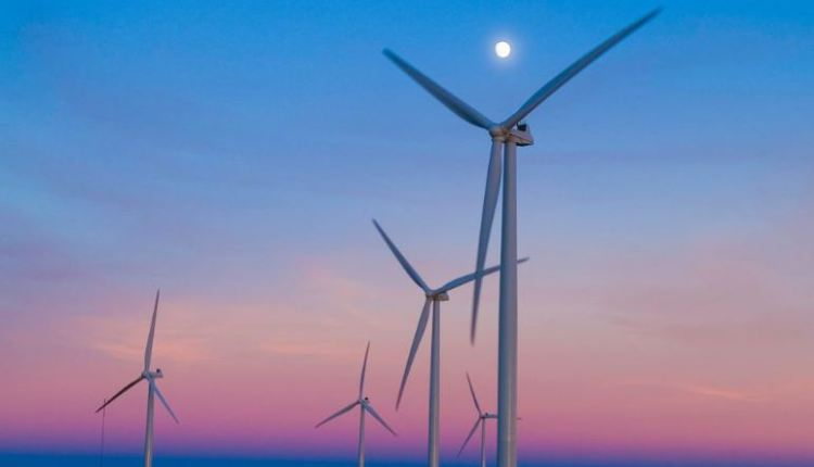 Google Tainan City Wind Project – thumbnail
