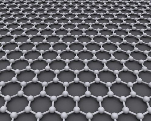 Graphene - salt water batteries article
