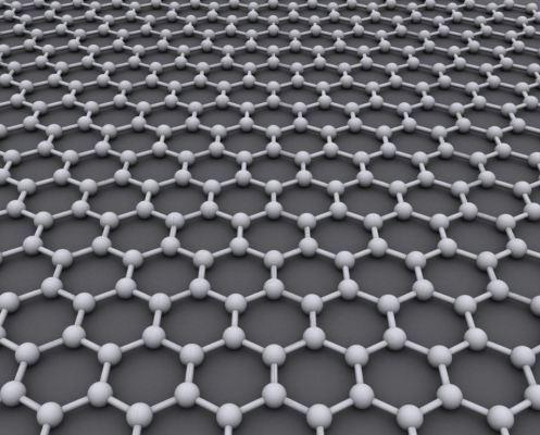 Graphene - salt water batteries article