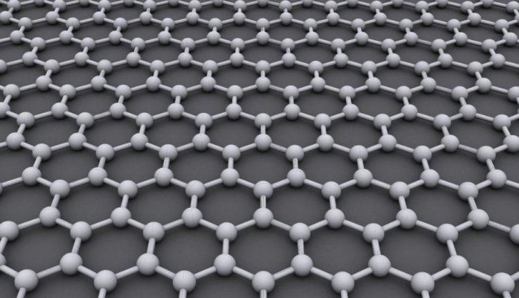 Graphene – salt water batteries article