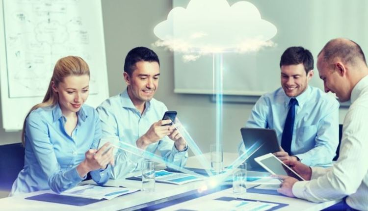 Hybrid Cloud Environments article