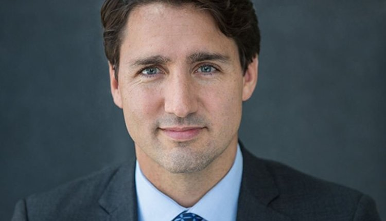 Justin Trudeau announces support for geothermal facility