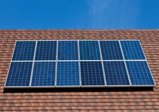Solar Panel users to get payments in UK