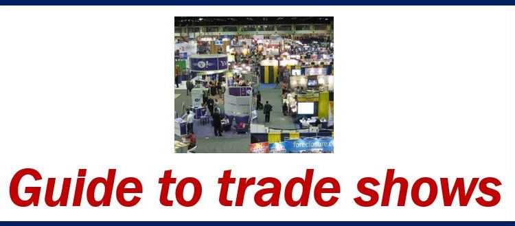 Trade show thumbnail