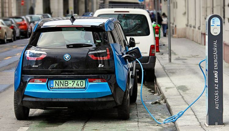 electric cars thumbnail