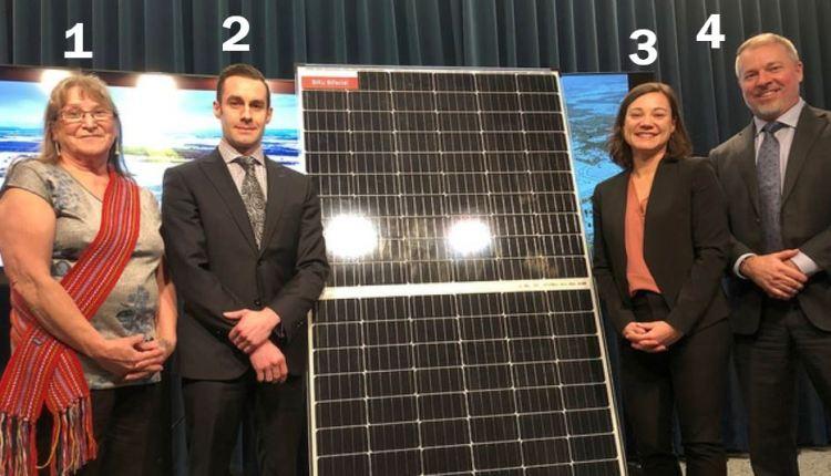 Canadian Solar three contracts Alberta – image 1