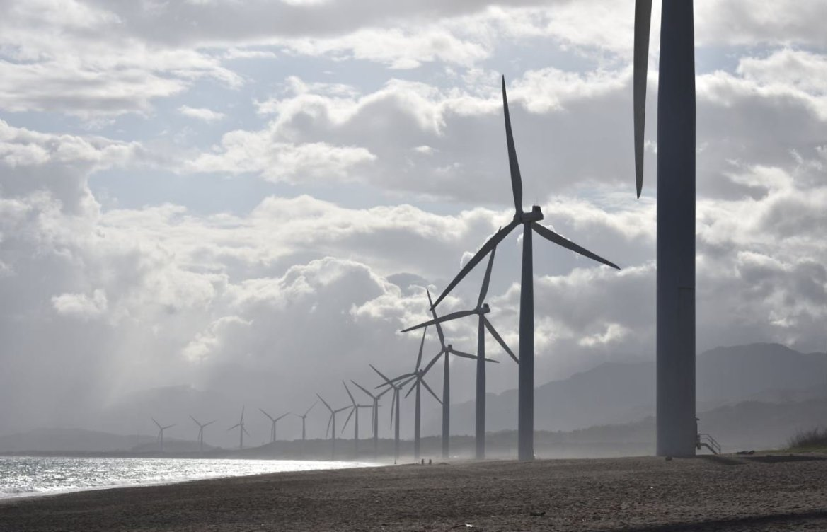EU electricity mix and wind energy - image 1