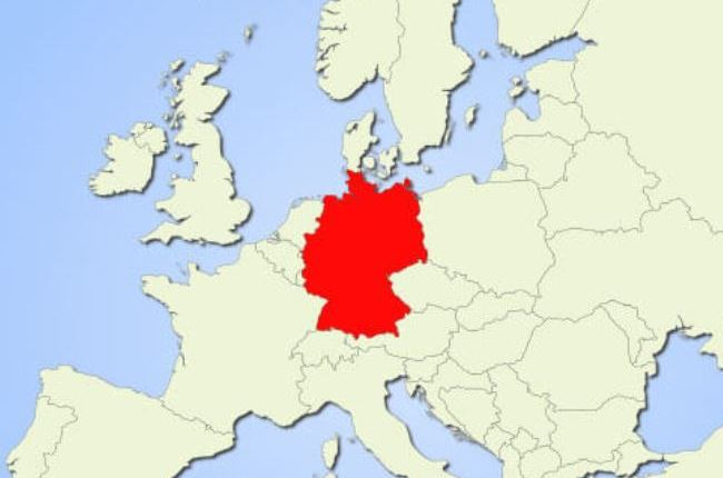 German economy thumbnail image