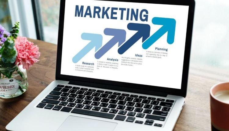 Marketing automation process – thumbnail