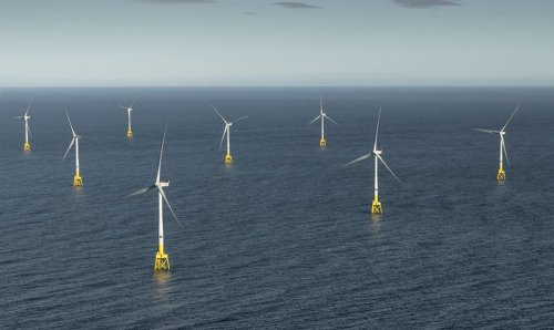 Offshore wind energy capacity article - image 1