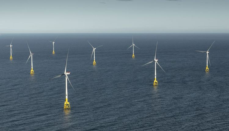 Offshore wind energy capacity article – image 1