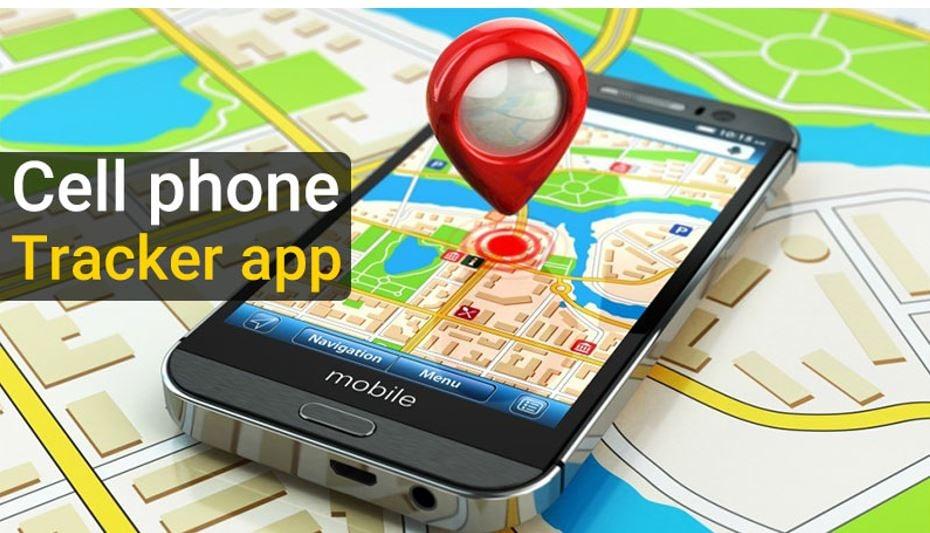 Phone tracker app image 1