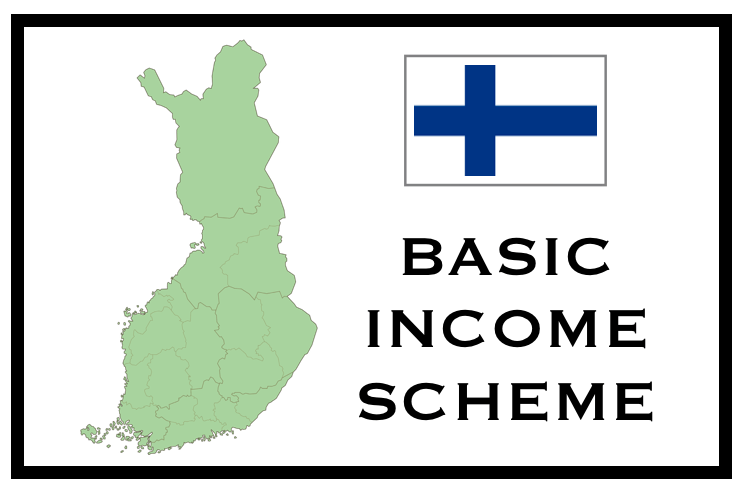 First look at Finland's basic income trial: no major changes