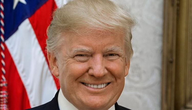 Trump effect world economy – Thumbnail