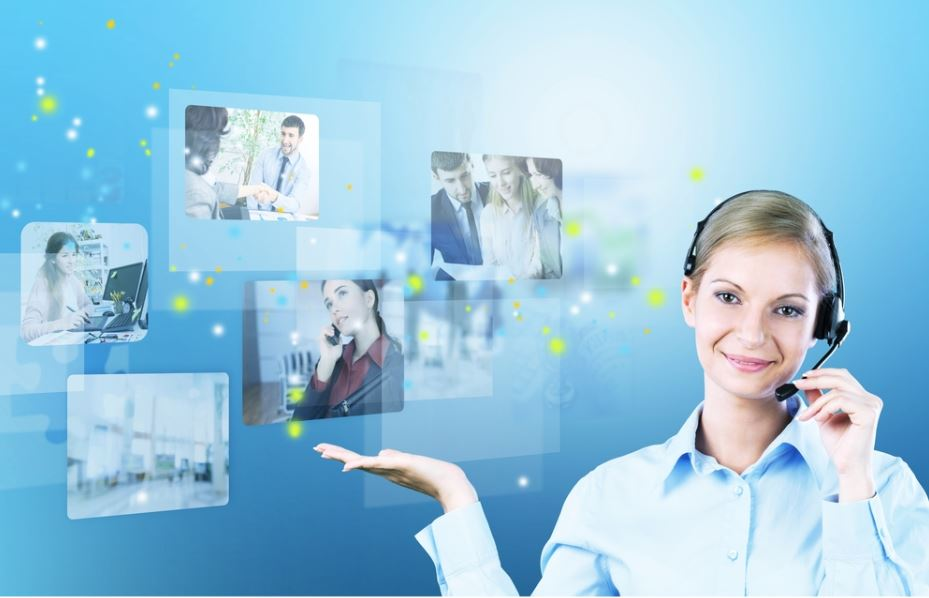 Call Center Industry image 1