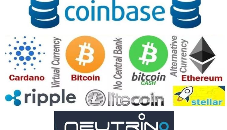 Coinbase Neutrino acquisition