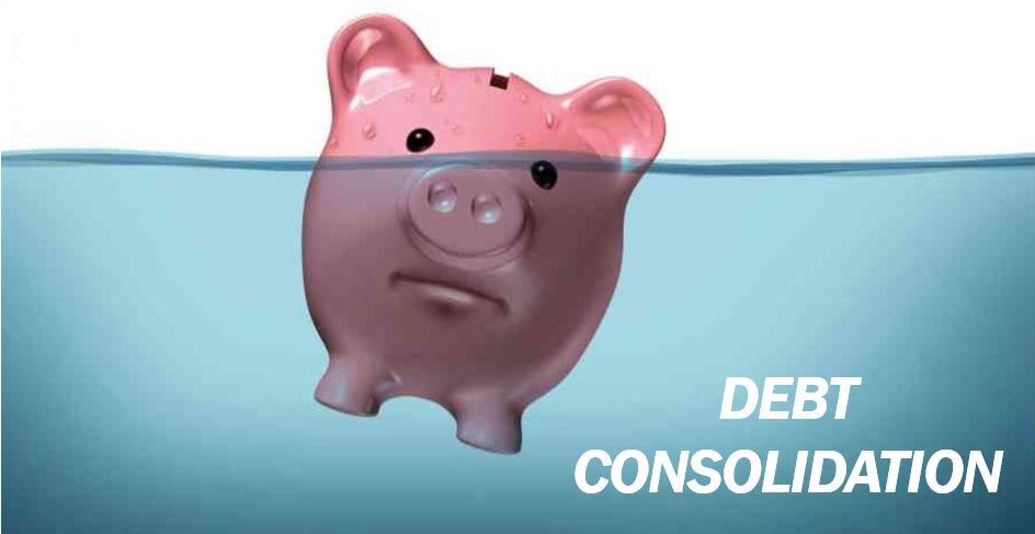 Debt consolidation article
