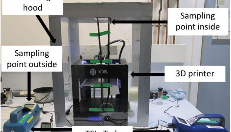 Desktop 3D printers emissions article – image 1