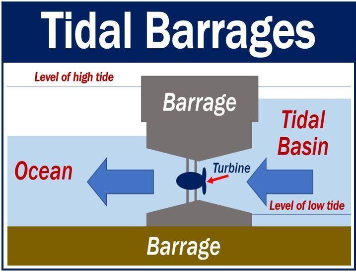 tidal power IWA article image