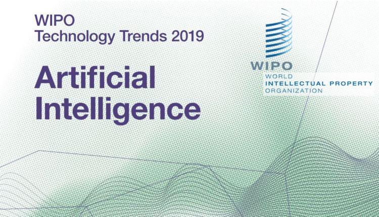 WIPO AI report – image 1