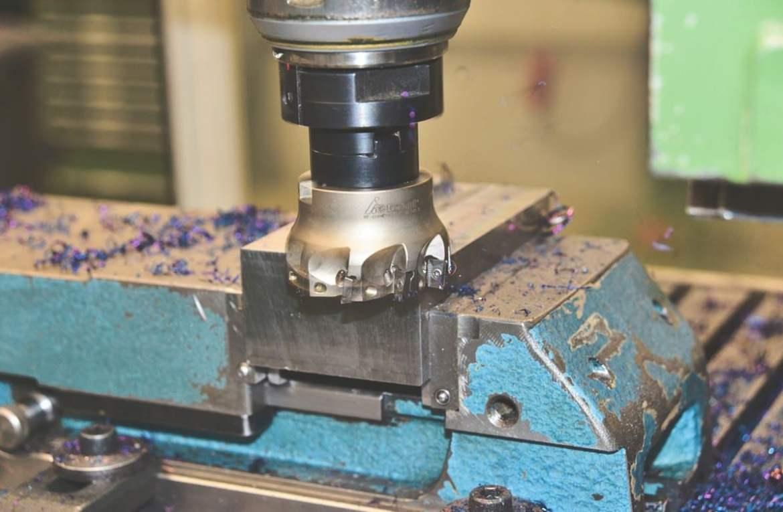 machining image