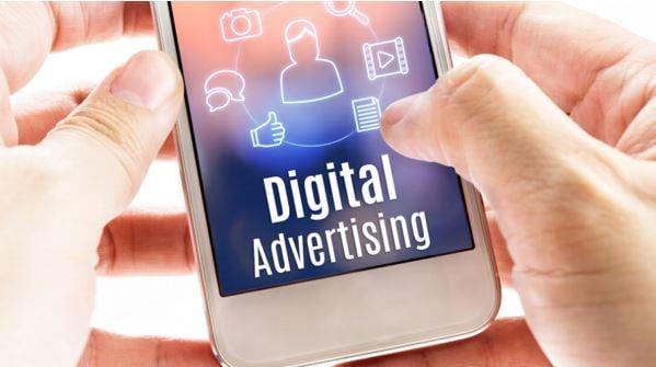 Digital advertising article - 190156