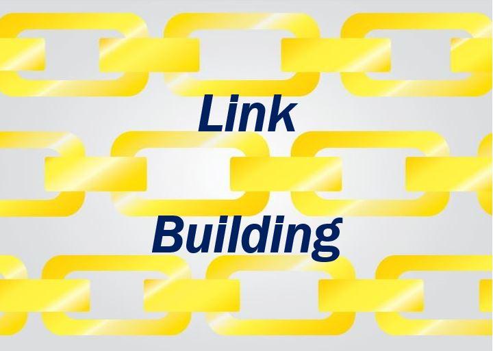 Link building thumbnail image
