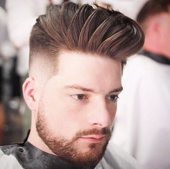 The Best Medium Length Haircuts For Men Menshaircuts Com