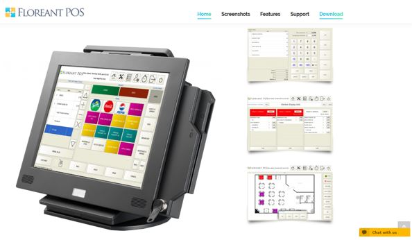Find The Right POS System For Your Brand New Online Store