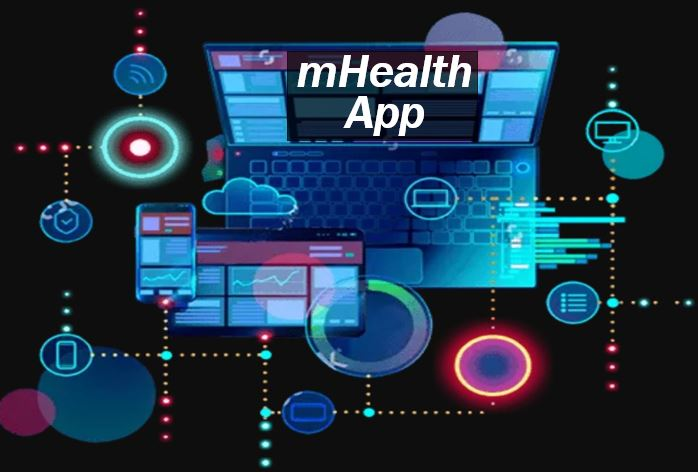 mHealth app image for article 2333