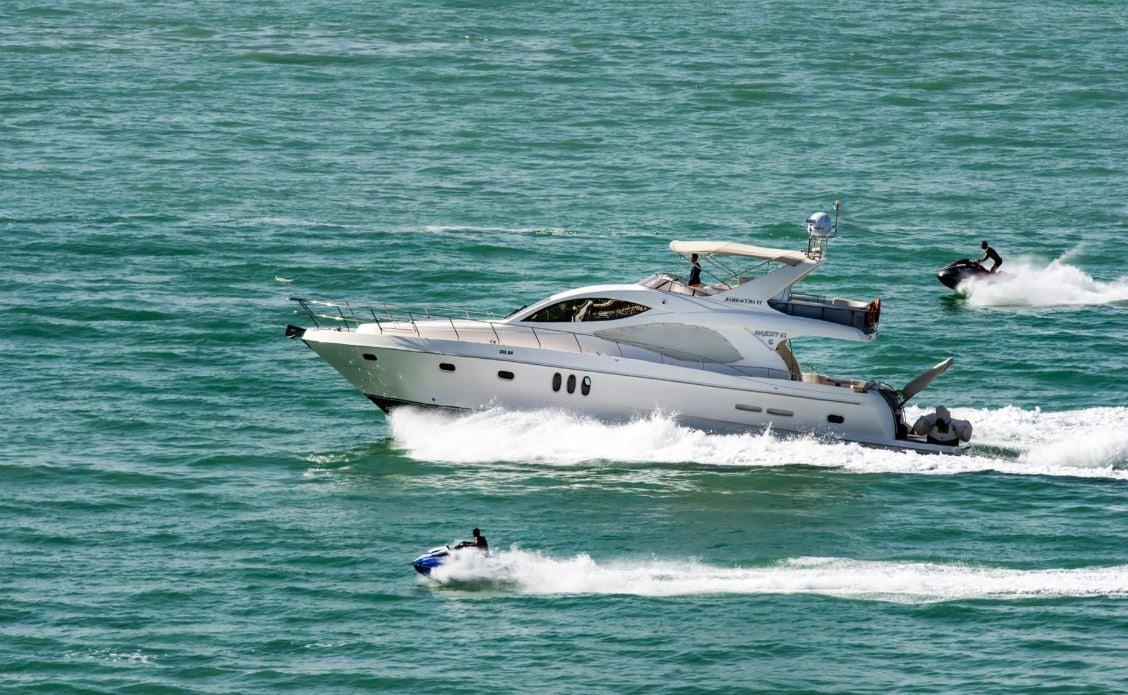 Boating image 23456