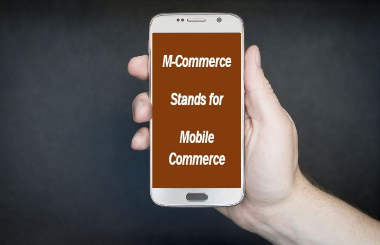 M-Commerce mobile application development image 4344