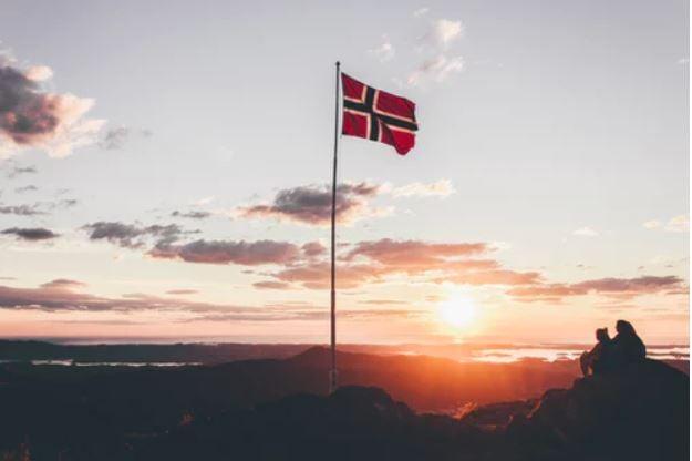 Norway cashless image 1