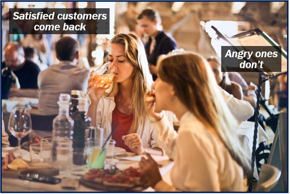 Restaurant experience image 44444
