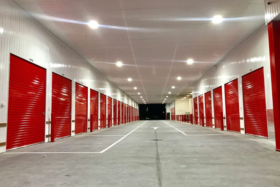Self-storage unit image for article 11111
