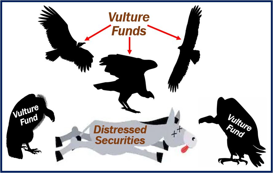 Vulture funds image 44444