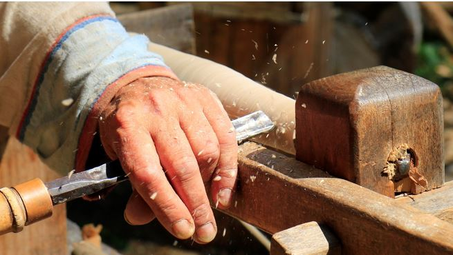 Woodworking business image step 5