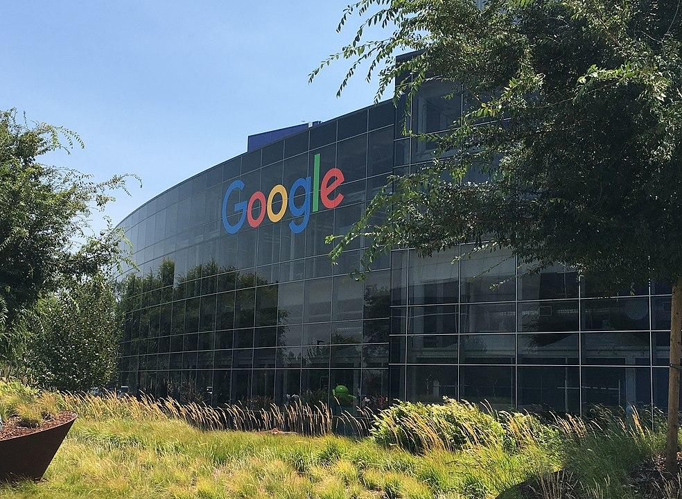 Googleplex Headquarters, San Jose, US