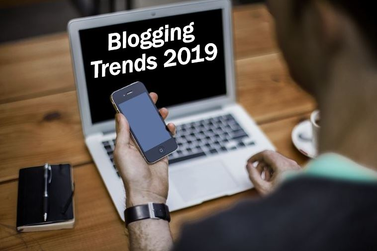 Blogging trends 2019 image 838983983