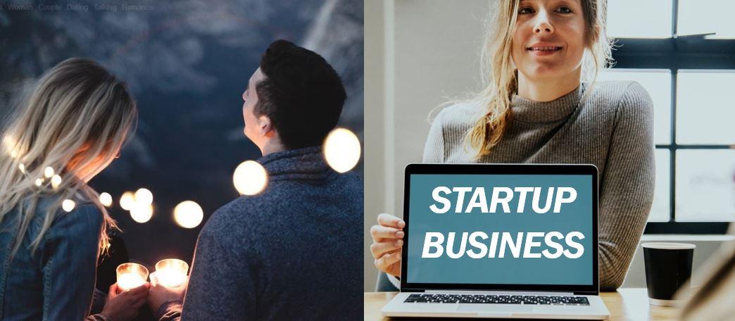 start a dating business