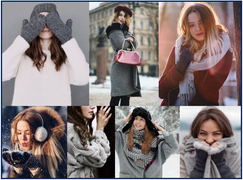 Fashion image winter 222