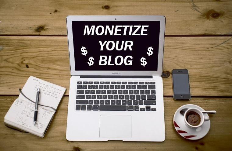 Monetize your blog image 3289389389383