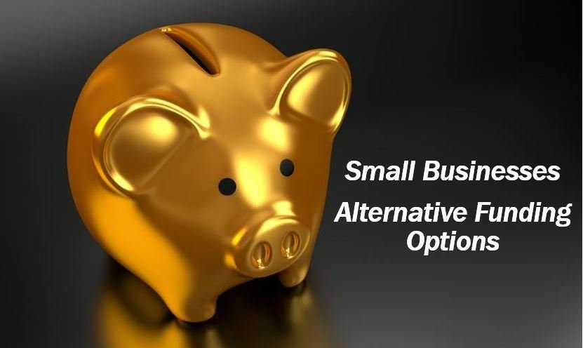 Procuring funding small businesses