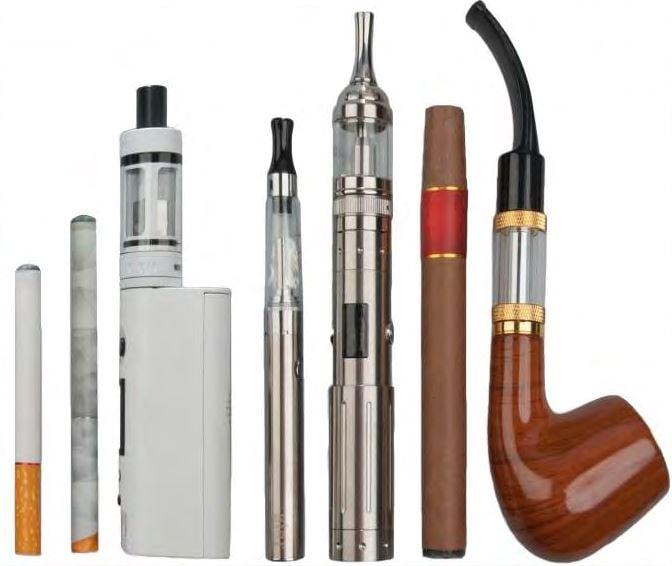 RTA article electronic cigarettes